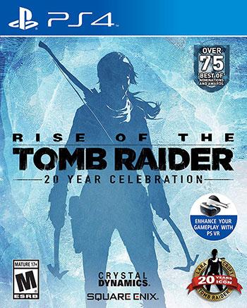 دانلود-بازی-Rise-of-the-Tomb-Raider-20-Year-Celebration-ps4