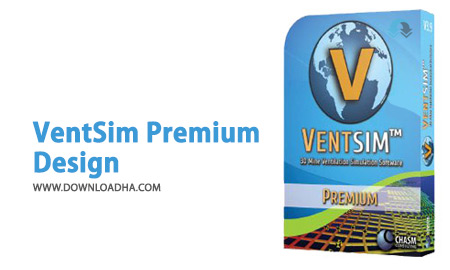 کاور-VentSim-Premium-Design