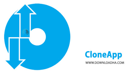 کاور-CloneApp