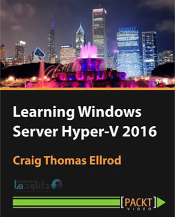 کاور-Learning-Windows-Server-Hyper-V-2016