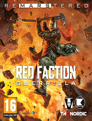 دانلود-بازی-Red-Faction-Guerrilla-ReMarstered