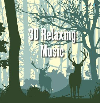 موسیقی-سه-بعدی-3d-relaxing-music