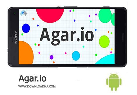 کاور-Agar.io