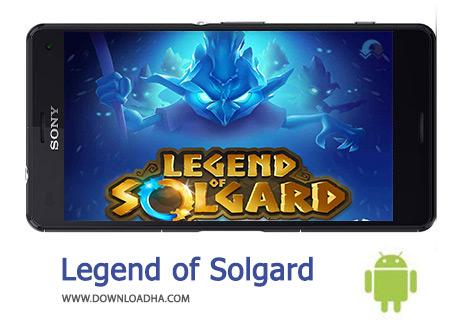 کاور-Legend-of-Solgard