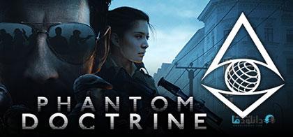 دانلود-بازی-Phantom-Doctrine