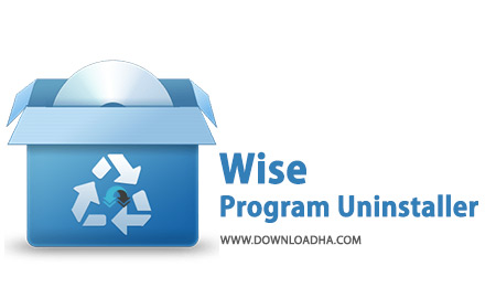 کاور-Wise-Program-Uninstaller