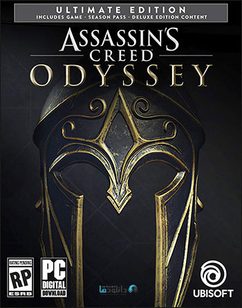 دانلود-بازی-Assassins-Creed-Odyssey