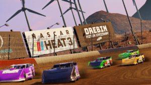 اسکرین-شات-بازی-NASCAR-Heat-3