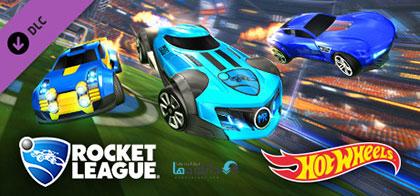 دانلود-بازی-Rocket-League-Hot-Wheels-Triple-Threat