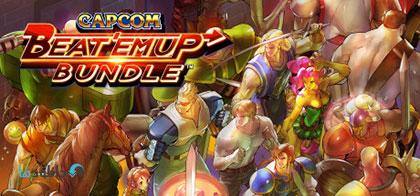 دانلود-بازی-Capcom-Beat-Em-Up-Bundle