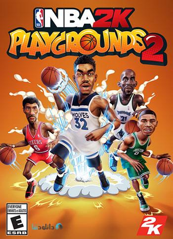 دانلود-بازی-NBA-2K-Playgrounds-2