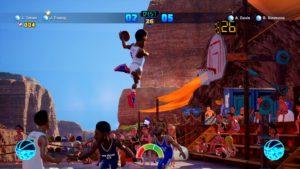 اسکرین-شات-بازی-NBA-2K-Playgrounds-2