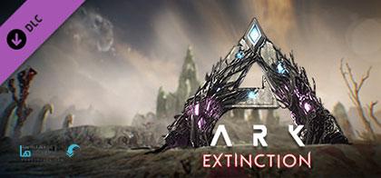دانلود-بازی-ARK-Extinction-Expansion-Pack