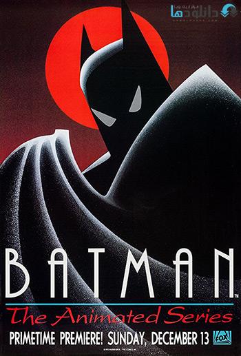 کاور-Batman-The-Animated-Series