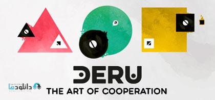 دانلود-بازی-DERU-The-Art-of-Cooperation