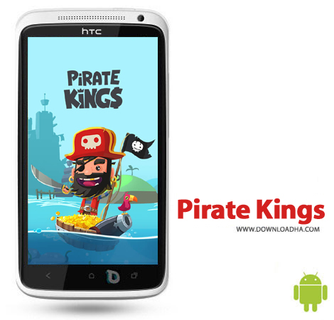 کاور-بازی-pirate-kings