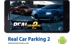 کاور-Real-Car-Parking-2