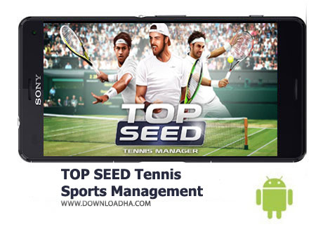 بازی-top-seed-tennis-sports-management-اندروید