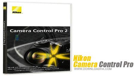دانلود-نرم-افزار-Nikon-Camera-Control