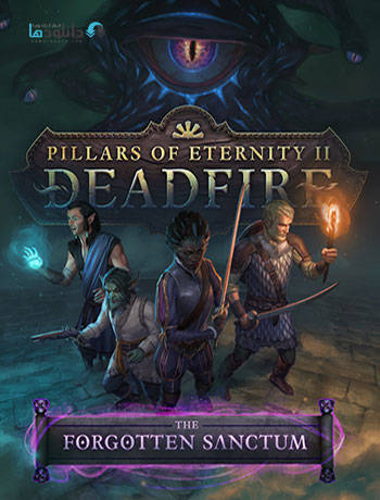 دانلود-بازی-Pillars-of-Eternity-II-Deadfire-The-Forgotten-Sanctum