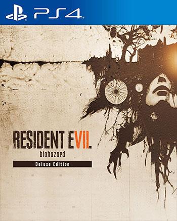 دانلود-بازی-Resident-Evil-7-Biohazard-Deluxe-Edition