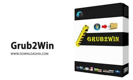 کاور-Grub2Win
