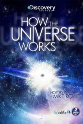 دانلود-مستند- How-The-Universe-Works