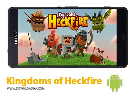 کاور-بازی-kingdoms-of-heckfire