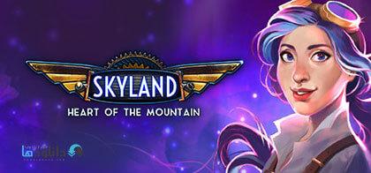 دانلود-بازی-Skyland-Heart-of-the-Mountain