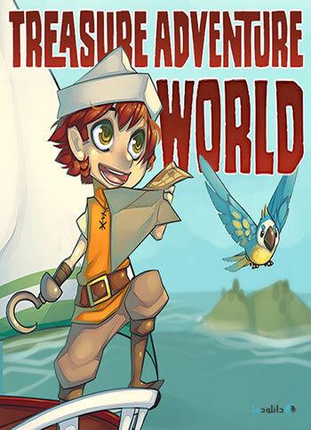 دانلود-بازی-Treasure-Adventure-World