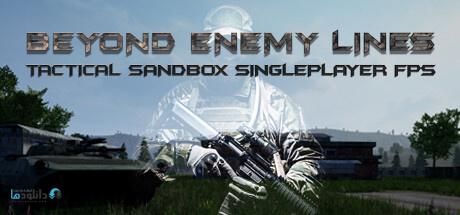 دانلود-بازی-Beyond-Enemy-Lines