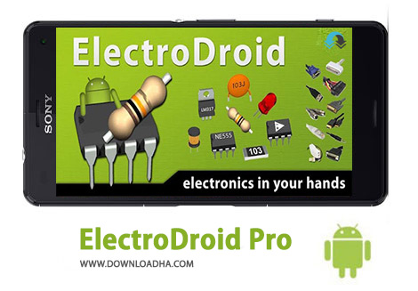 کاور-ElectroDroid-Pro
