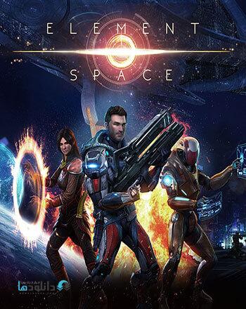 دانلود-بازی-Element-Space
