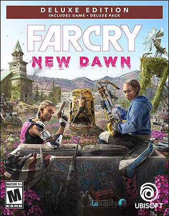 دانلود-بازی-Far-Cry-New-Dawn