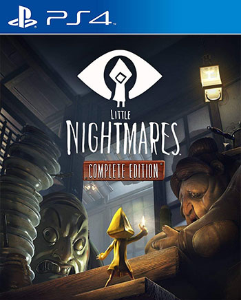 دانلود-بازی-Little-Nightmares-Complete-Edition