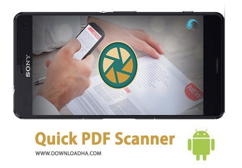 کاور-Quick-PDF-Scanner-Pro
