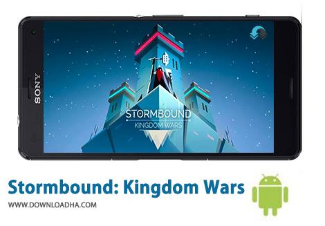 کاور-Stormbound-Kingdom-Wars