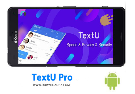 کاور-TextU-Pro