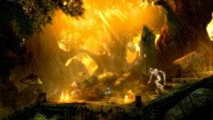اسکرین-شات-بازی-Trine-Enchanted-Edition-PS4