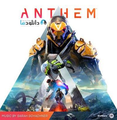 موسیقی-متن-بازی-anthem-ost