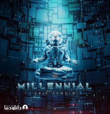 البوم-موسیقی-millennial-music-album