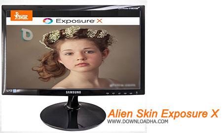 دانلود-Alien-Skin-Exposure-X