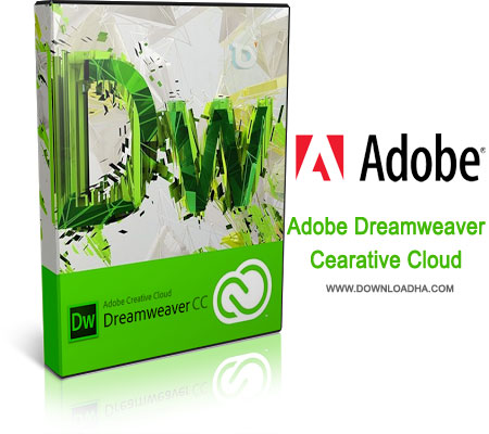 Adobe Dreamweaver CC 13.1 دانلود نسخه قابل حمل Adobe Dreamweaver CC 13.1 Build 6443