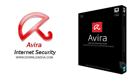 Avira Internet Security  امنیت کامل در اینترنت با Avira Internet Security 2014 14.0.1.759 Final