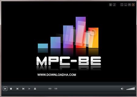MPC BE  پخش انواع فایل های صوتی و تصویری با MPC BE 1.3.1.0 Build 3931