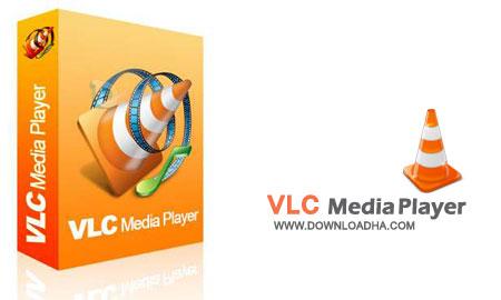 VLC Media Player حرفه ای ترین پلیر دنیا با نام VLC Media Player 2.1.2 Final + Portable