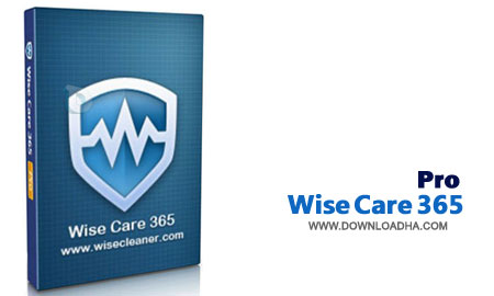 Wise Care 365  بهینه سازی سریع ویندوز Wise Care 365 Pro 2.91 Build 235 Final