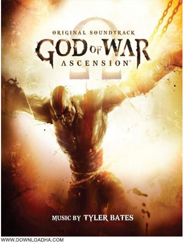 Ascension OST دانلود آهنگ های بازی God of War: Ascension Soundtracks