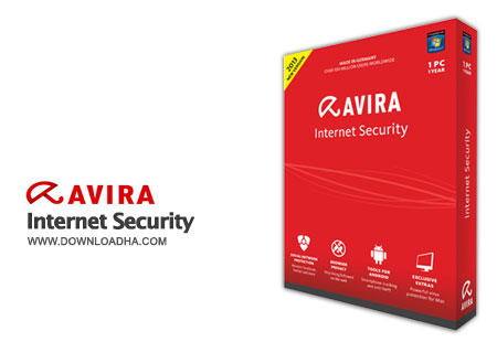 Avira Internet Security امنیت کامل در اینترنت با Avira Internet Security 2013 13.0.0.3880 Final