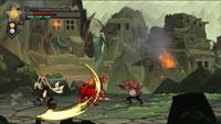 Dusty Revenge S4 s دانلود بازی Dusty Revenge برای PC